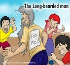 The long-bearded man