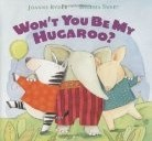 Won't you be my Hugaroo?