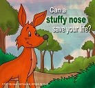 Can a stuffy nose save your life?